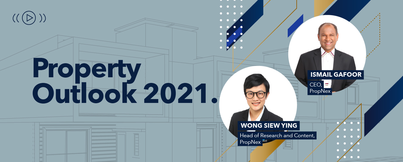 Property Outlook 2021: What Can We Expect