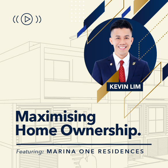 Maximising Home Ownership with the Right Investment Mindset