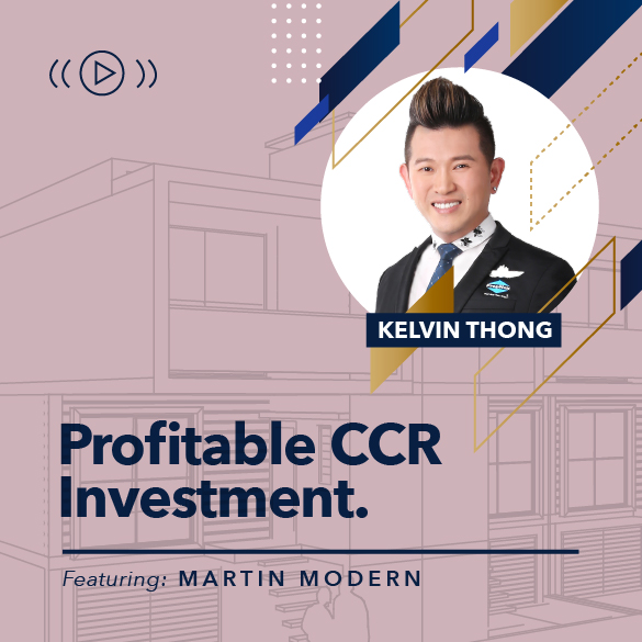 Determinants For A Profitable Core Central Region Investment