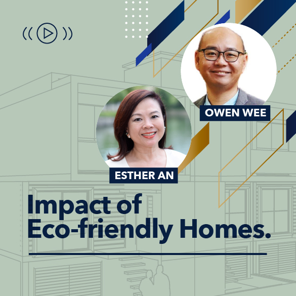 Being An Eco-friendly Nation and Its Impact on Properties