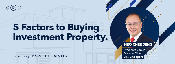 5 Factors to Consider Before Buying an Investment Property