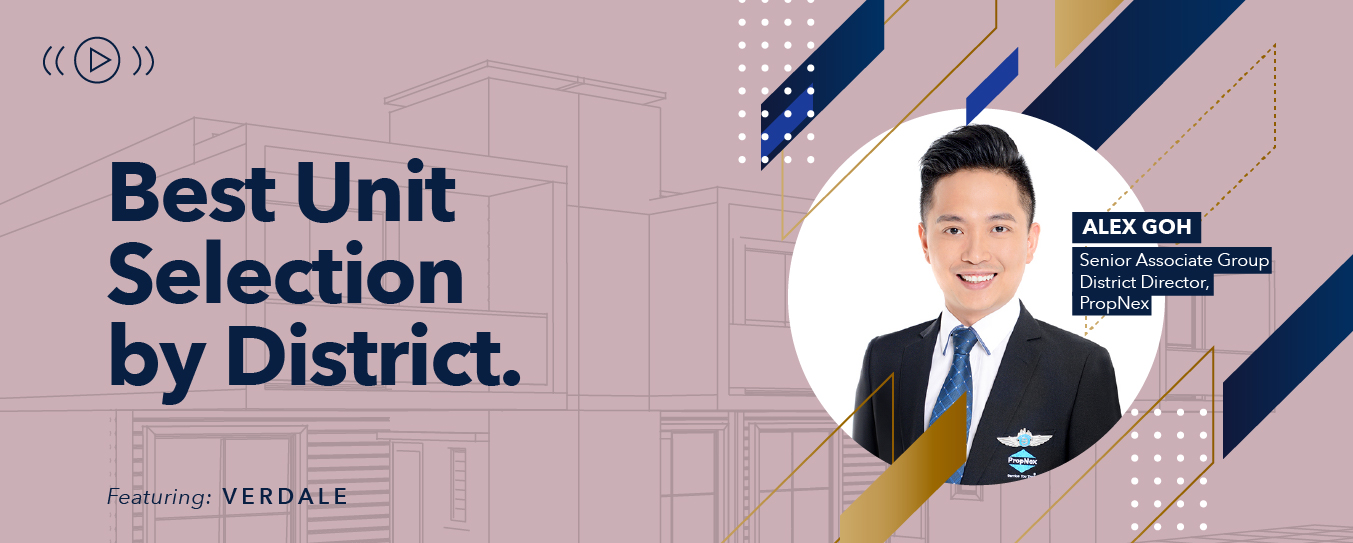 Determining The Best Type of Properties to Invest by District