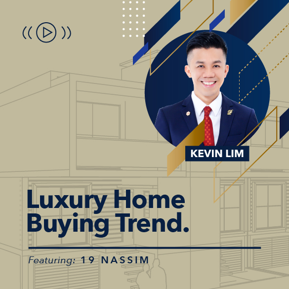 The New Rich Luxury Home Buying Trend