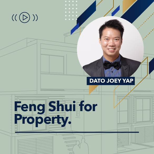 Using Feng Shui To Up Your Property Game