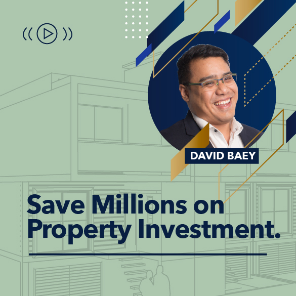 Mortgage: How I Helped Thousands Save Millions On Their Property Investments