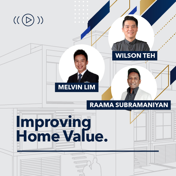 Ways to Improve Home Resale Value & Increase Buyer Interest