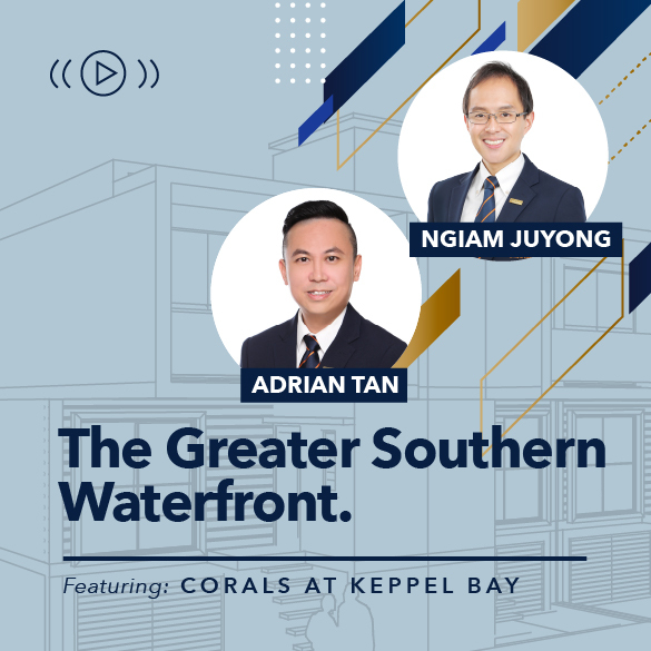 Investing for the Future: The Greater Southern Waterfront