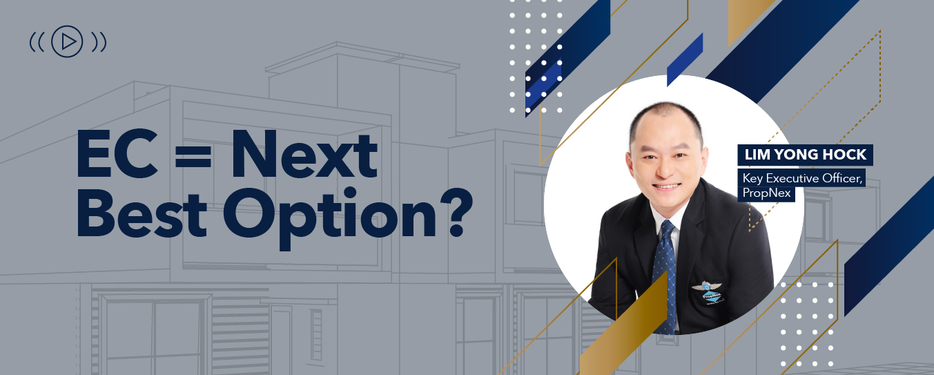 Can EC be the Next Best Option for Homebuyers?