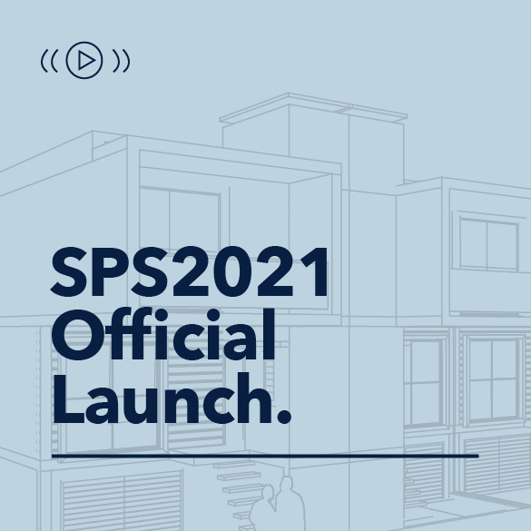 SPS2021 Official Launch