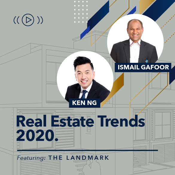 Discover the Epic Changes in Real Estate Trends Over the Past One Year