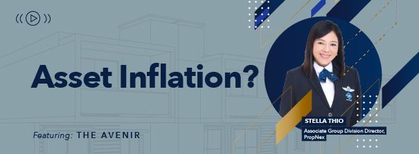 Asset Inflation - Are You Being Left Behind?