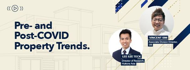 Dissecting Pre- and Post-Covid Property Trends: What Have Changed?