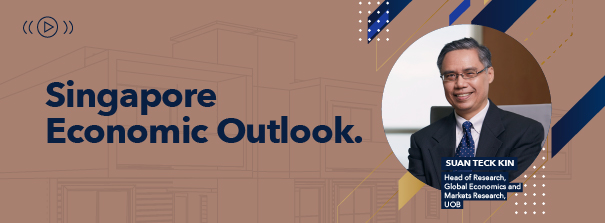 Singapore Economic Outlook: Staying Positive?