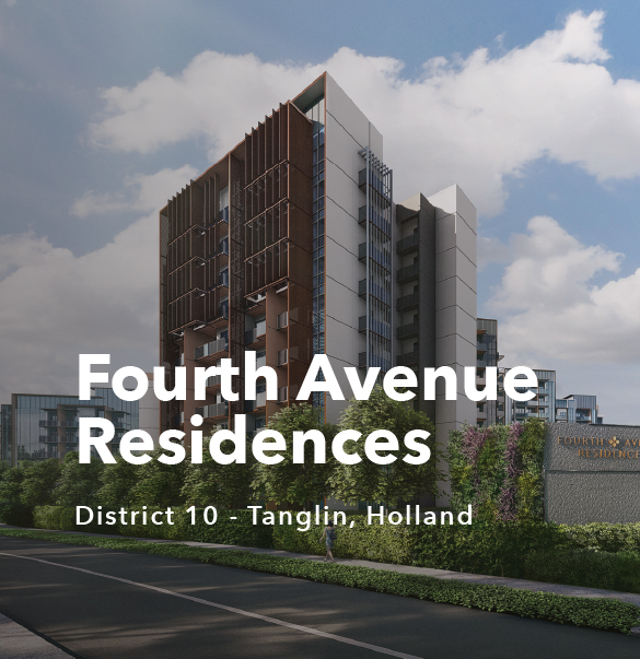 Project Showcase - Fourth Avenue Residences