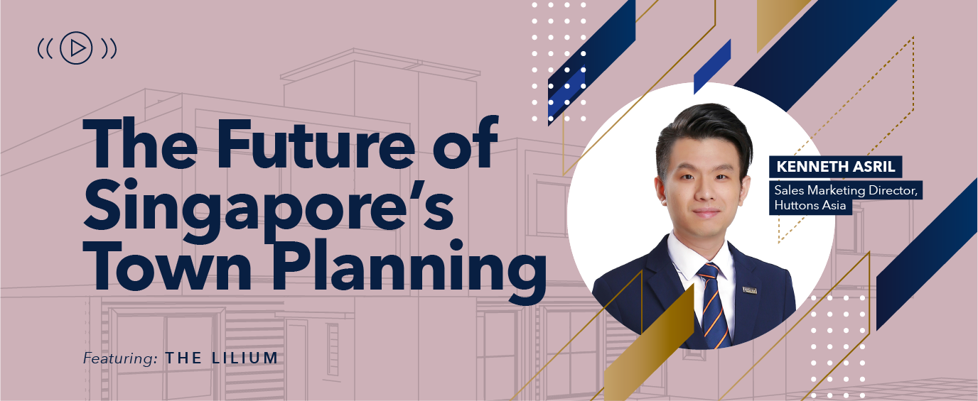 Upsides for Bartley & Bidadari : A Look into the Future of Singapore's Town Planning