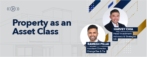 Leveraging Property as a Viable Asset Class